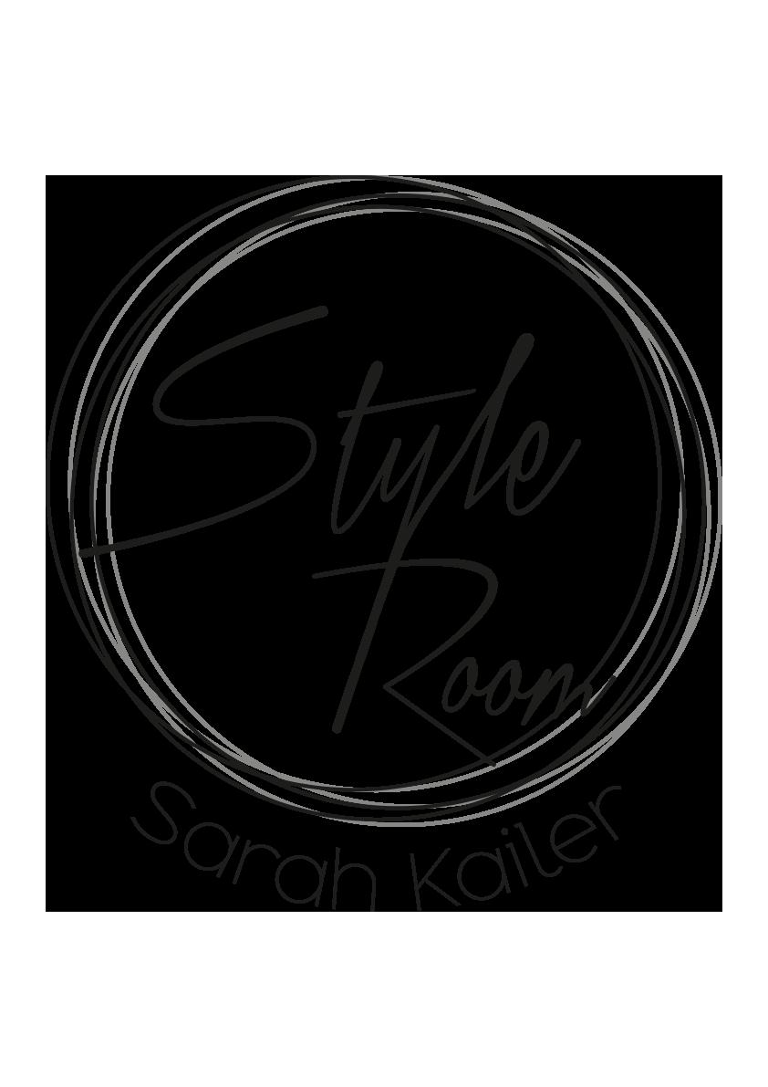 Style Room Reutlingen Sarah Kailer_Logo