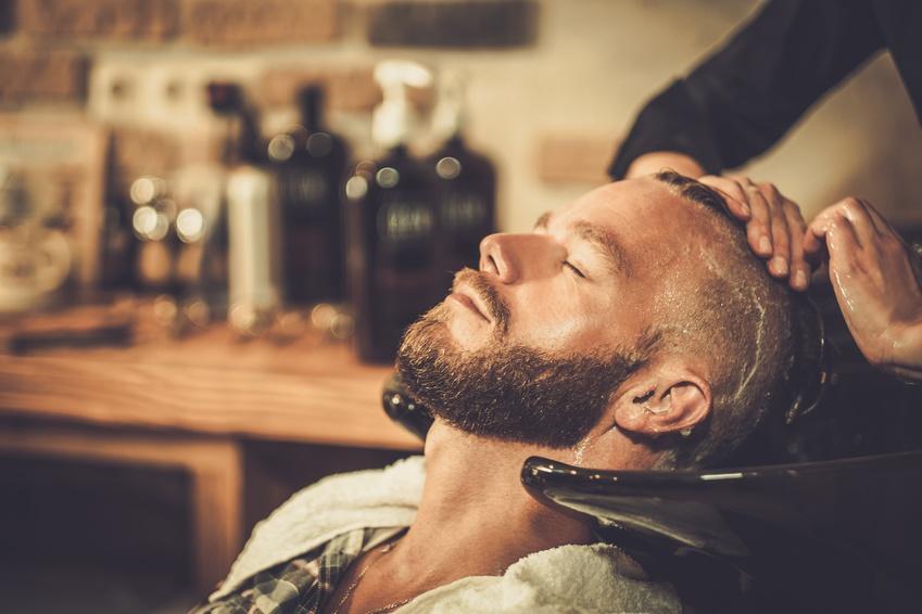Tipps für die optimale Pflege von Männerhaaren