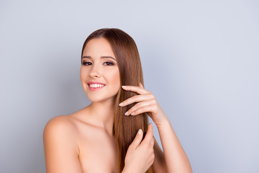 Haarmythen entzaubert: Die Wahrheit über Haaröl
