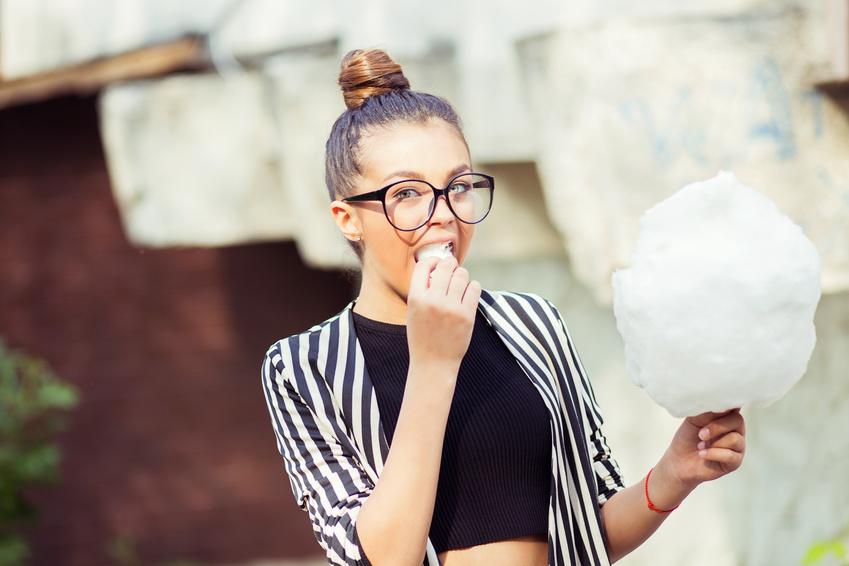 Zucker macht glücklich – auch deine Haare