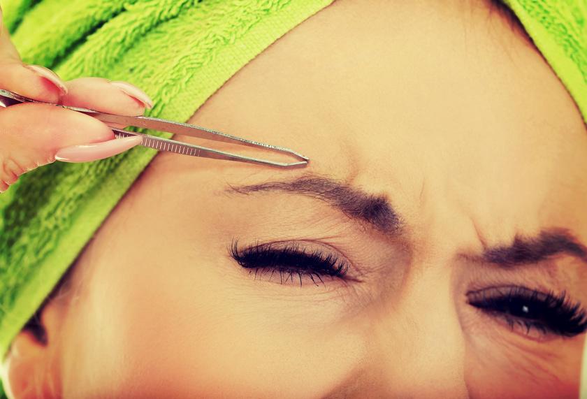 Augenbrauen – So gelingen perfekt geformte Brauen