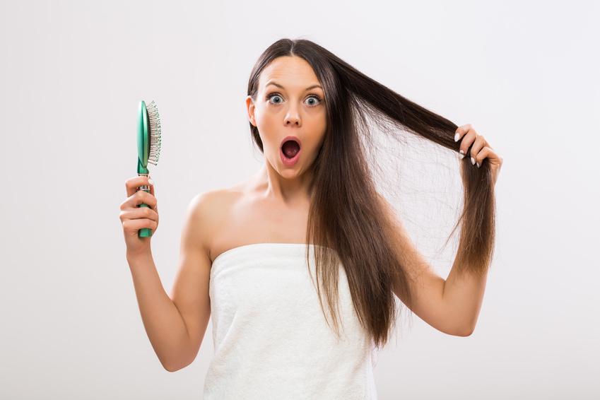 Mehr Haarfülle