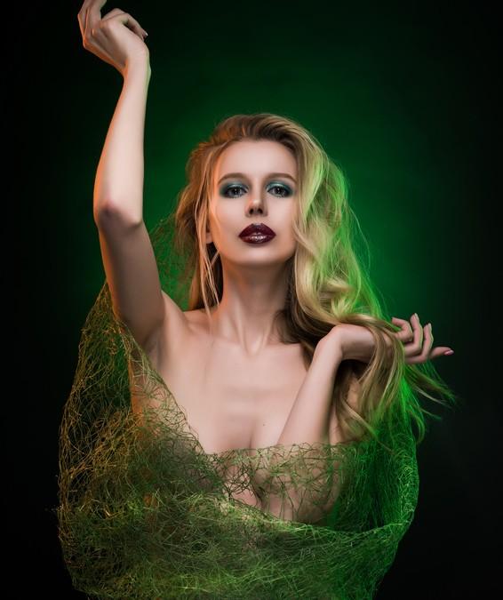 Oje … ungewollt grüne Haare