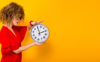 Warum es so wichtig ist, pünktlich zu sein