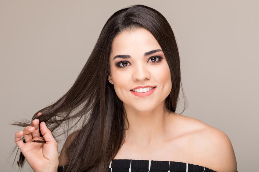 Haarpracht – Das Leben eines Haares